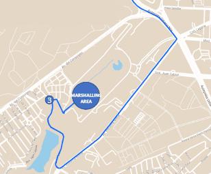 FITMA 2022 Marshalling Rute 2